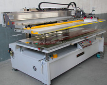 screen printer for plywood
