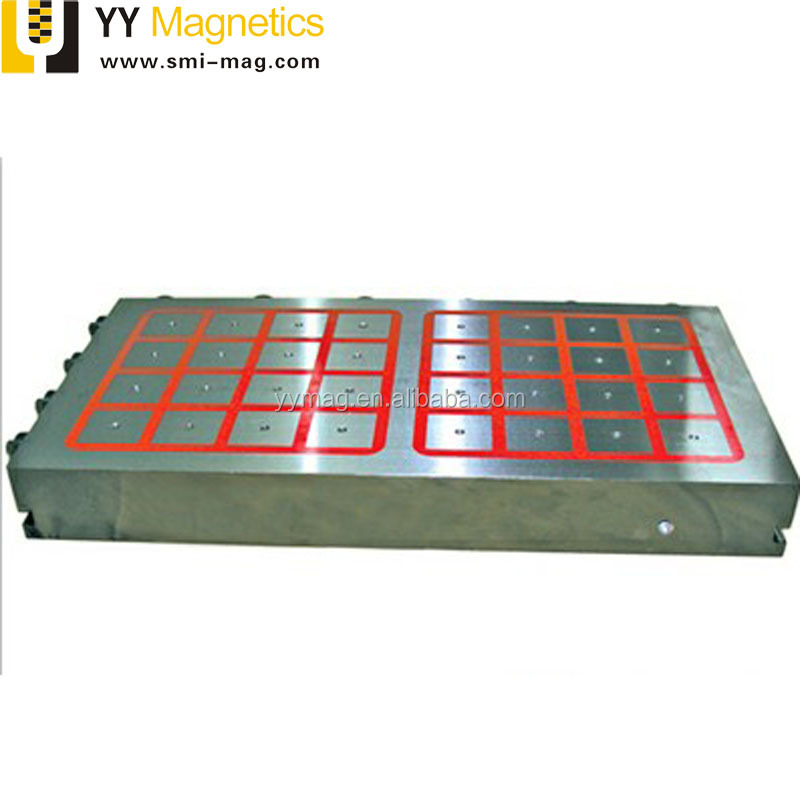 Huge Casted AlNiCo5 Block Magnets for Industry