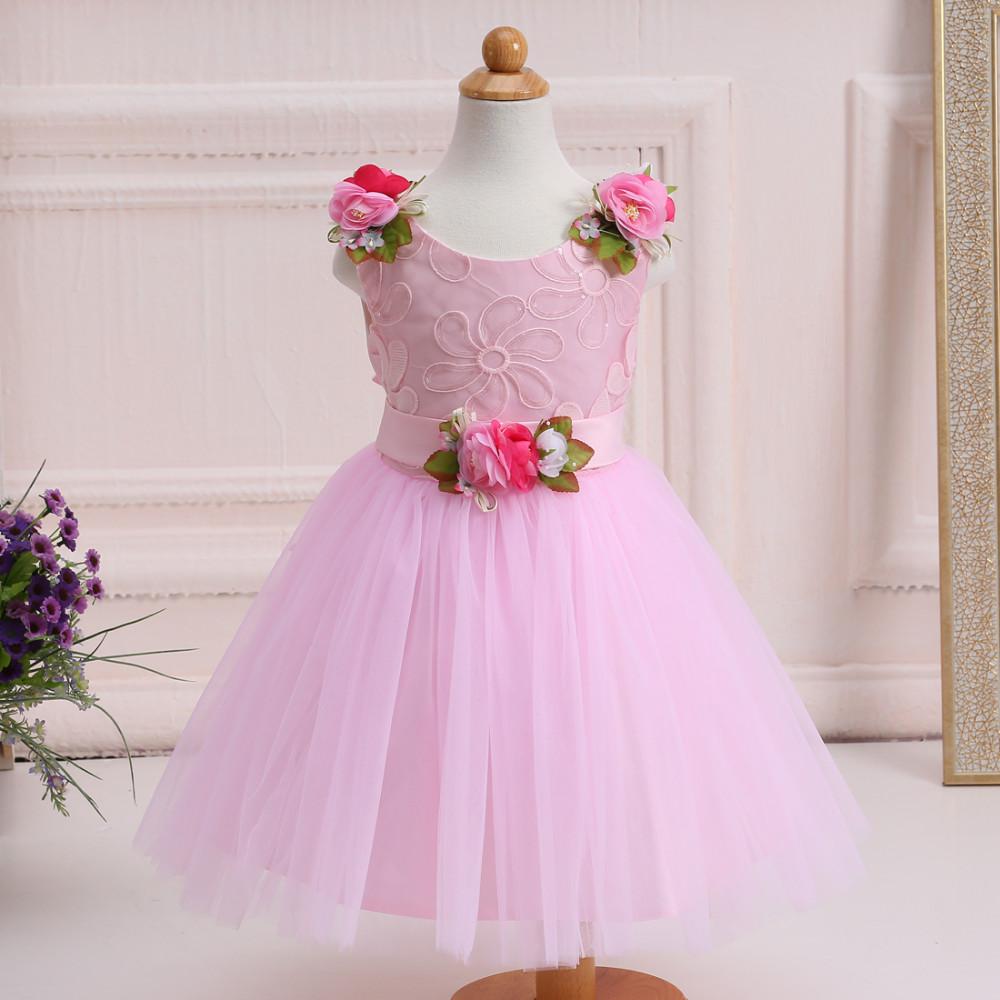 Venta al por mayor vestidos de algodón sencillos y bonitos-Compre ...