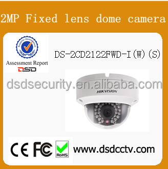 Hikvision ip camera DS-2CD2122FWD-I(W)(S) original english firmware digital camera