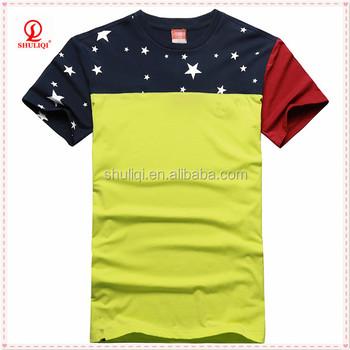 Spandex T Shirts Custom Design No Pattern Limit China Maker - Buy Spandex T  Shirts,Cheap Custom T Shirt,Cheap Custom T Shirt Spandex Product on