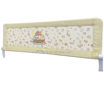 Five Years Baby Bed Guard Rail Factory Experience Safety Metal Bunk