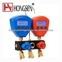 Digital Refrigeration Manifold gauge hoses HS-5200
