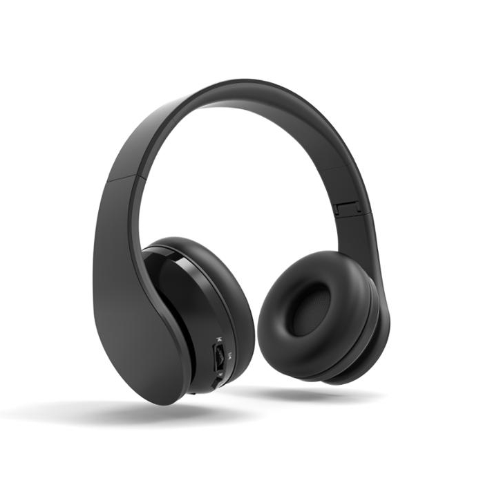 Oem Promotional active Headband noise cancelling headphones /smart Noise reduction wireless blue tooth headset