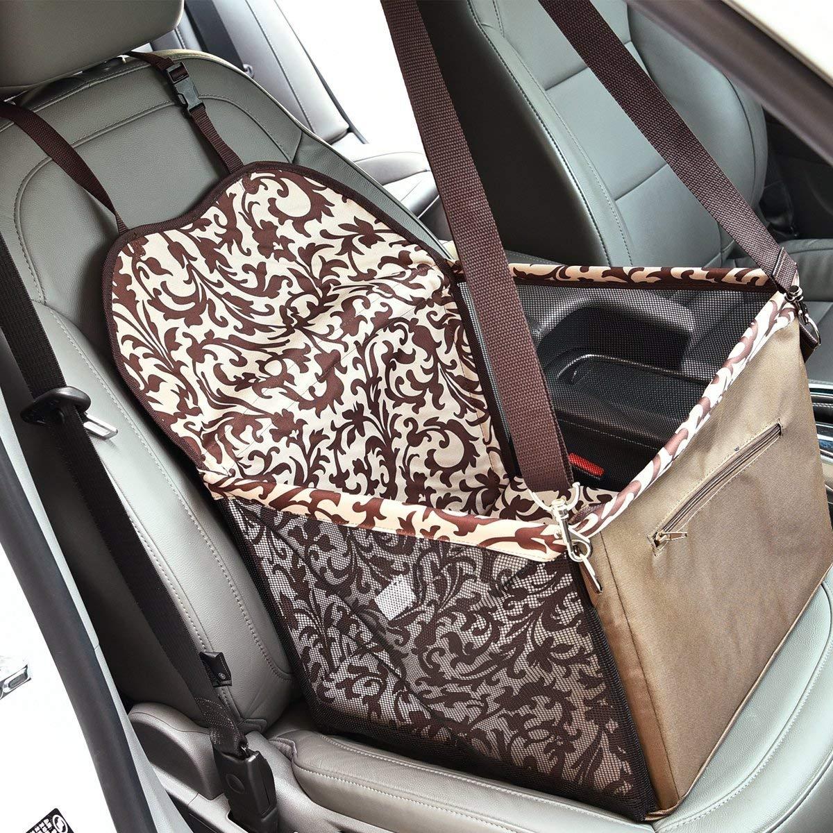 Buy Shjnhan Seat Cover Portable Folding Non Slip Pads