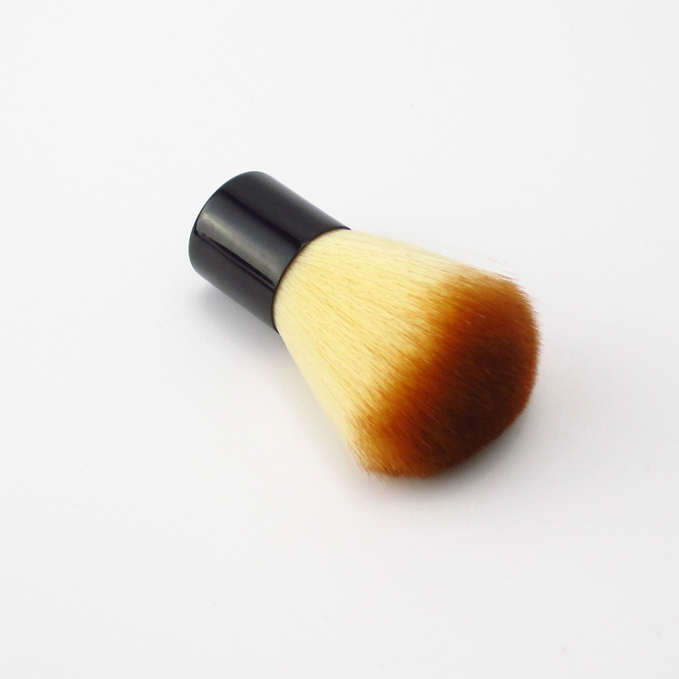 Top Quality Flat Cosmetic Brush Synthetic Synthetic Makeup Brush