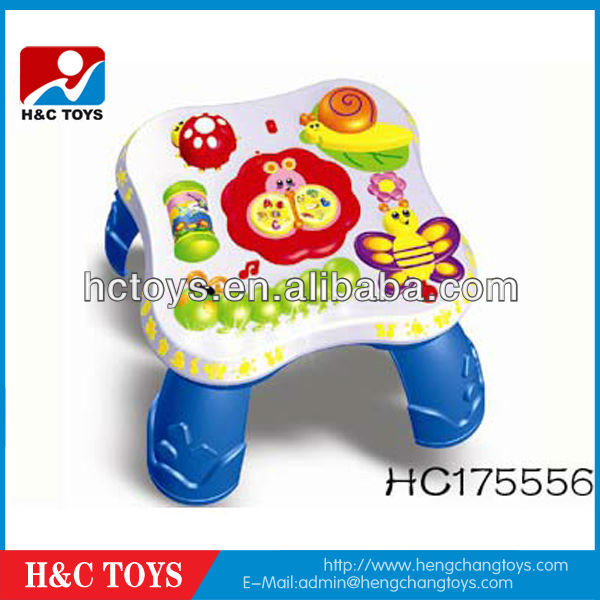 baby intelligent music desk HC175556
