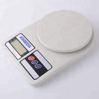 Pinxin cheap digital gram scale SF-400 kitchen scale with CE ROHS plastic kitchen