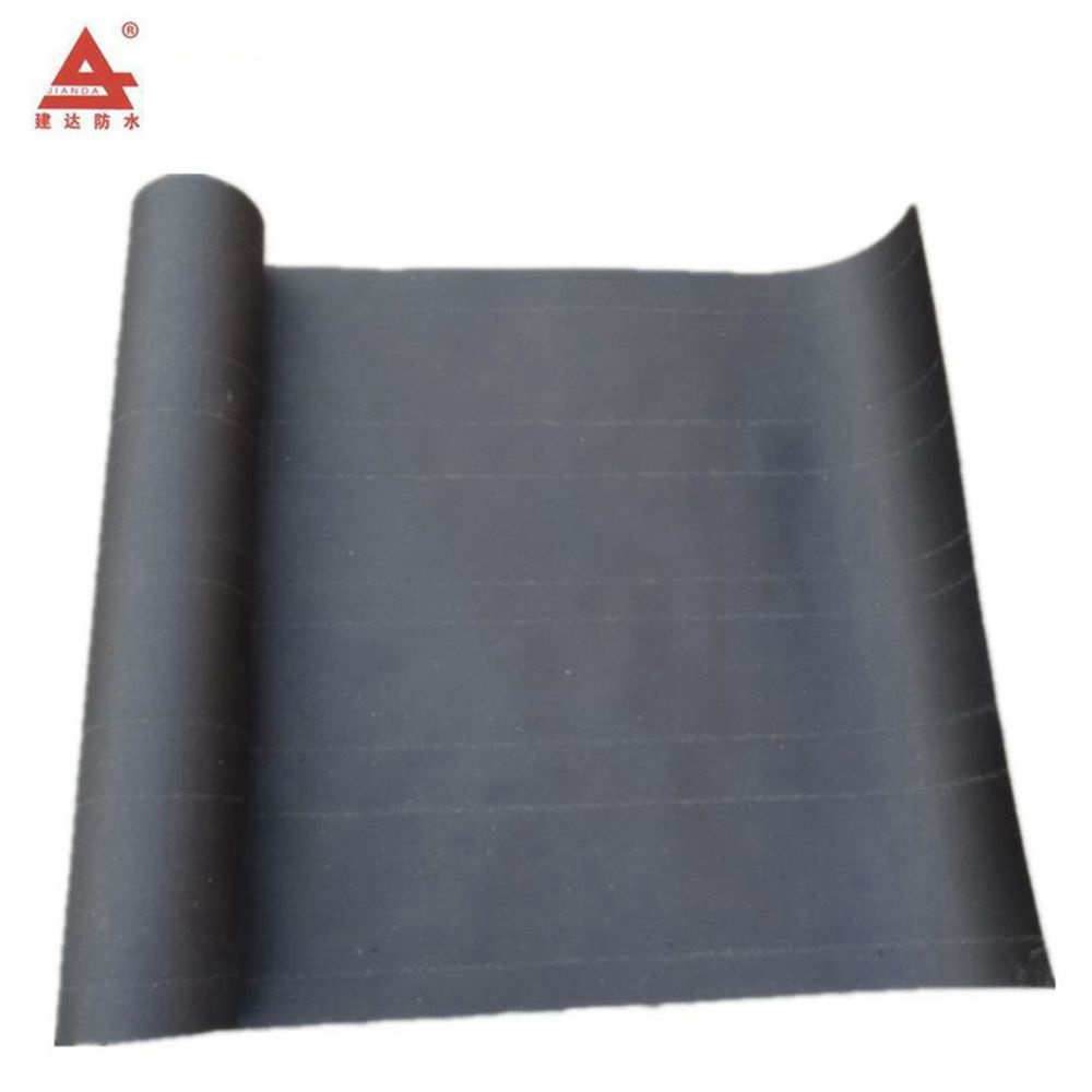 Roof deck protection ASTM D4869 ASTM D226 warrior 30# asphalt felt roofing paper