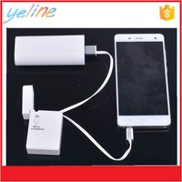 2016 Lighter shape design usb cable for ipad mini for iphone 6