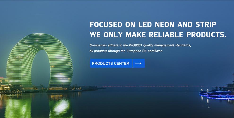 Dongguan Olympia Lighting Co Ltd LED Neon FlexLED Neon Light