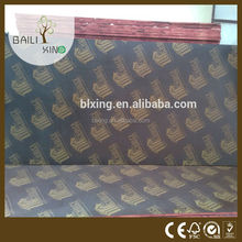 high quality pvc coated plywood Shuttering construction Plywood