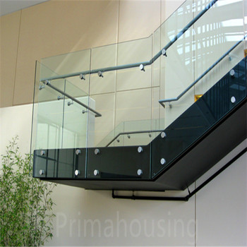 Prima Stainless Steel Standoff Glass Balustrade Glass Fixing