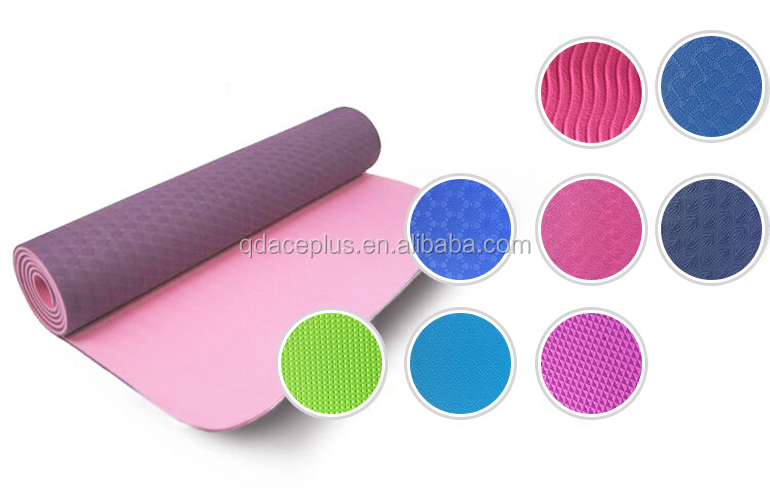 Waterproof Yoga Mat, Custom Yoga Matt, Custom Exercise Mat