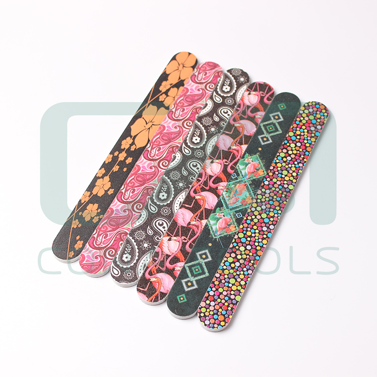 Factory directly sell nail files 100 180