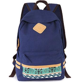 c58c45979f New Design Cute Big Nose School Backpack Girls Fancy Backpack - Buy ...