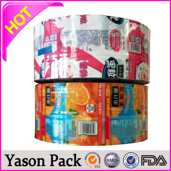Yason pvc heat shrink label/sleeve black heat shrink cap bottle shrink wrap labels
