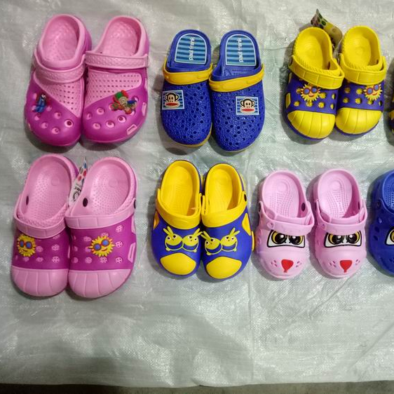 stock lot shoes child sandal stock flip flop eva sandal sandals wholesale