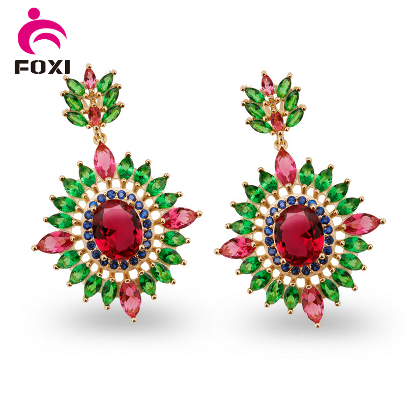 afghan jewelry 14 karat gold price fashion chandelier earring jewelry in karachi