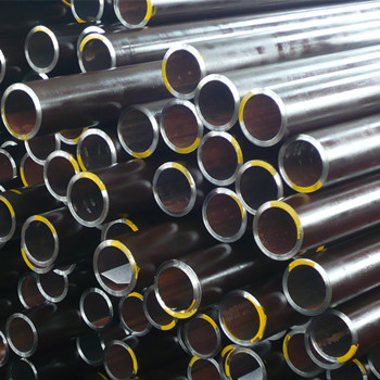 Good quality ASTM A106 GR.B cold drawn precision tube