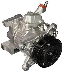 Denso 471-1221 A/C Compressor by Denso
