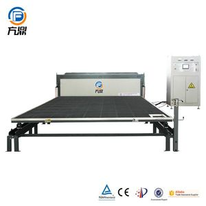 Good Price Laminated Glass Kiln with CE Certification