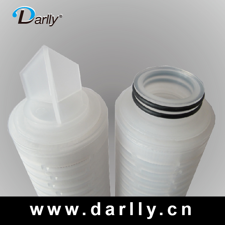 New design micron korea water filter for water