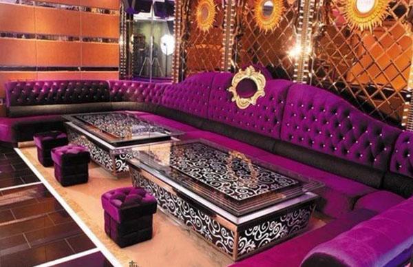 Tavoli E Sedie Da Pub : Design elegante bar interattivo pub club ktv tavoli e sedie da
