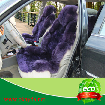 Purple Car Seat Covers Nz
