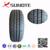 Made in China cheap car tyre tire 185/65R15 195/65R15 with DOT ECE GCC CCC