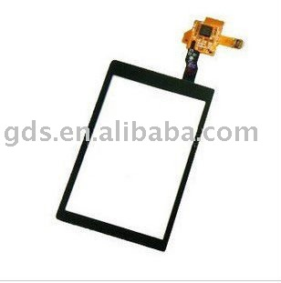 for Hero g3 A6288 A6262 GOOGLE digitizer touch screen