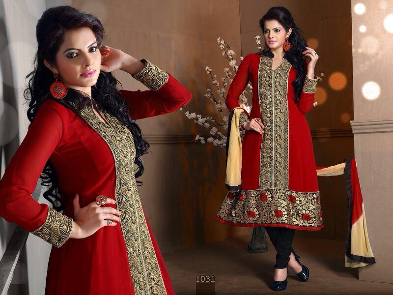 59b4948badf73 Madhubala Vol 4 (12 Pcs Catalogue) - Buy Indian Dress Product on ...