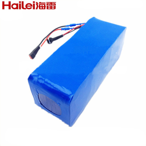 small rechargeable lithium polymer 37v 10ah lithium battery
