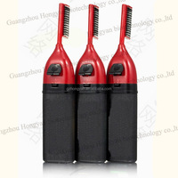 Hair Coloring Comb Black Hair Dye Magic Comb with foams 50mlx2