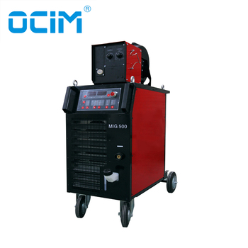 Mig 500pe digital double pulse mig welding machine buy - Webaccess leroymerlin fr ...