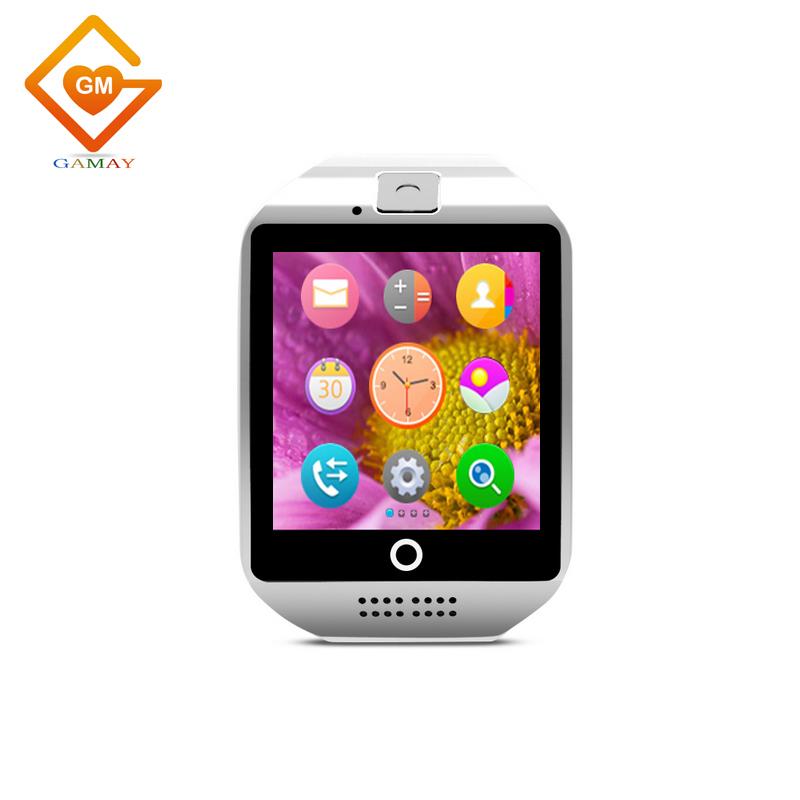 Smart Watch Phone User Manual, Smart Watch Phone User Manual