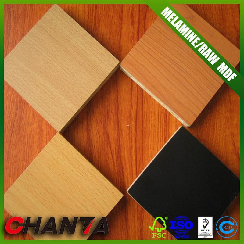 Customized big size mdf for iran