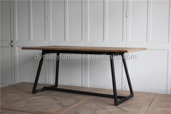 Venta caliente muebles de cocina industrial bases de metal mesa de ...
