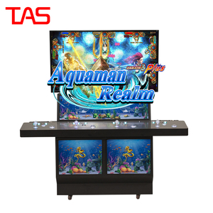 High Profit 4 Player Standard Fish Game Board Machine For Sale