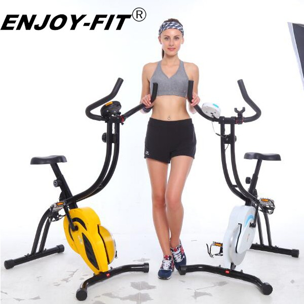 New Design Flywheel Bodybuilding X Bike Spin Bike Wholesale Sports