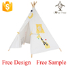 LoveTree New Kids Boys or Girls Teepee Tent for Camping Playhouse Indoor Outdoor Tent