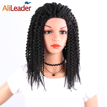 Senegalese Twist Synthetic Freetress