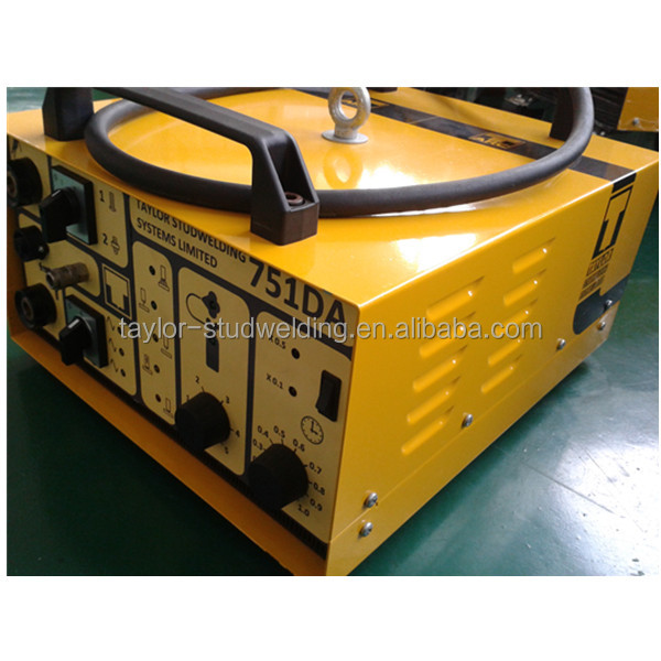 751DA Stud Welder for DA Studs & CD Studs