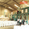 2T per hour maize mill grinder corn miller maize milling machine maize meal machine factory with best price in China