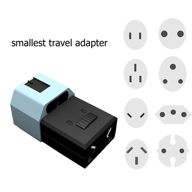 Your Micro Travel Mate travel voltage converter 220 to 110 best buy