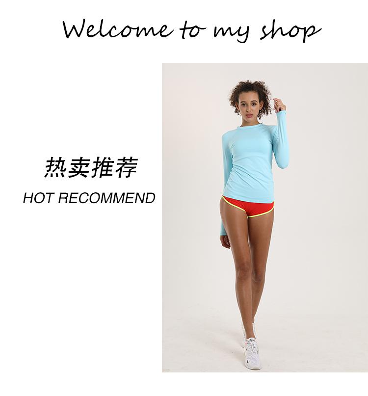(BWST001) Ultimo Stile Anti UV di Protezione Della Pelle Camicia A Maniche Lunghe Sexy Delle Donne Costumi Da Bagno