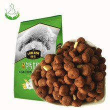 Delicious Natural dry pet food storage China manufacturer dog food