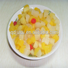 Canned Fruits/Canned Fruits Cocktails/Canned Mixed Fruit with Wholesale Price