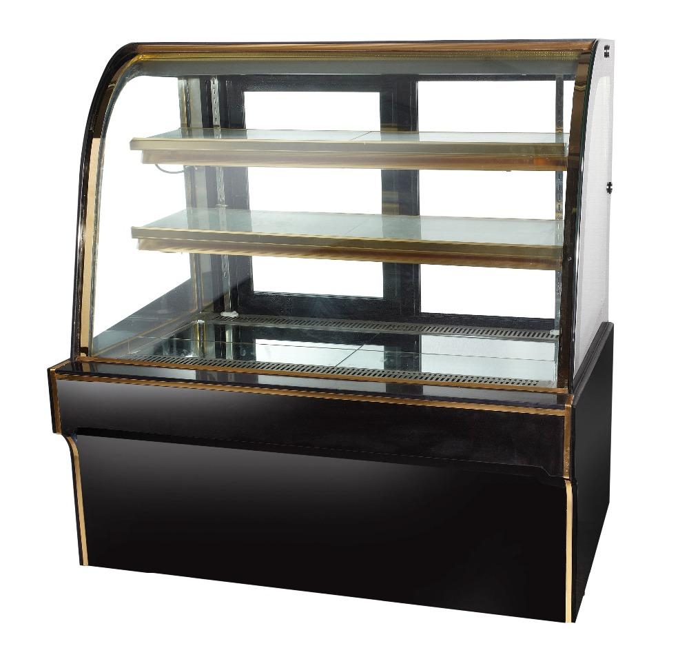 Großhandel gewerbe kühlschrank vitrine Kaufen Sie die besten ... | {Küchenvitrine modern 19}