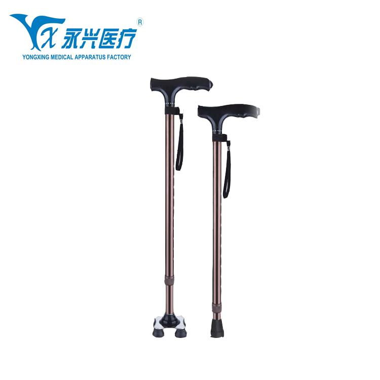 Hebei Yongxing Krankenhaus Möbel Alten Mann Ellenbogen Verstellbare
